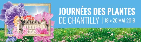 journees des plantes de chantilly 20 mai 2018 pépinières le meur